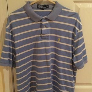 Polo Ralph Lauren Collar Shirt